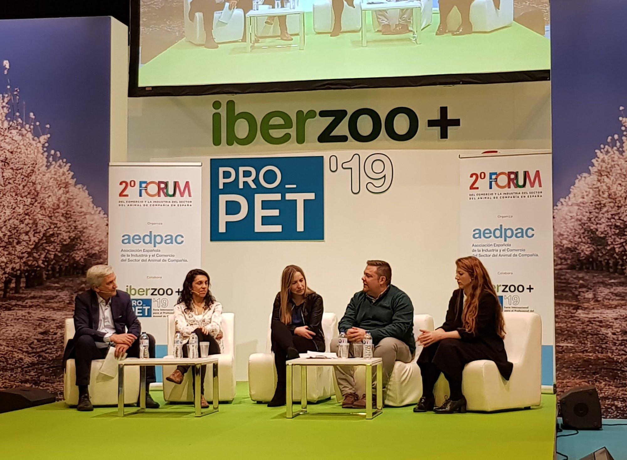 Iberzoo + Propet 19
